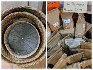 Grains from Abruzzo