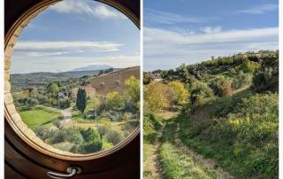 Abruzzen in Italië