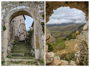 Mooiste dorp Abruzzo