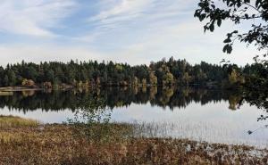 Het meer van Lian
