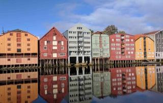 Pakhuizen Trondheim