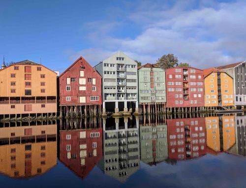 20 Tips Trondheim- Het nieuwe Bergen van Noorwegen