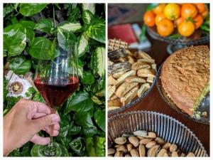 Wijn en spijs uit Abruzzo