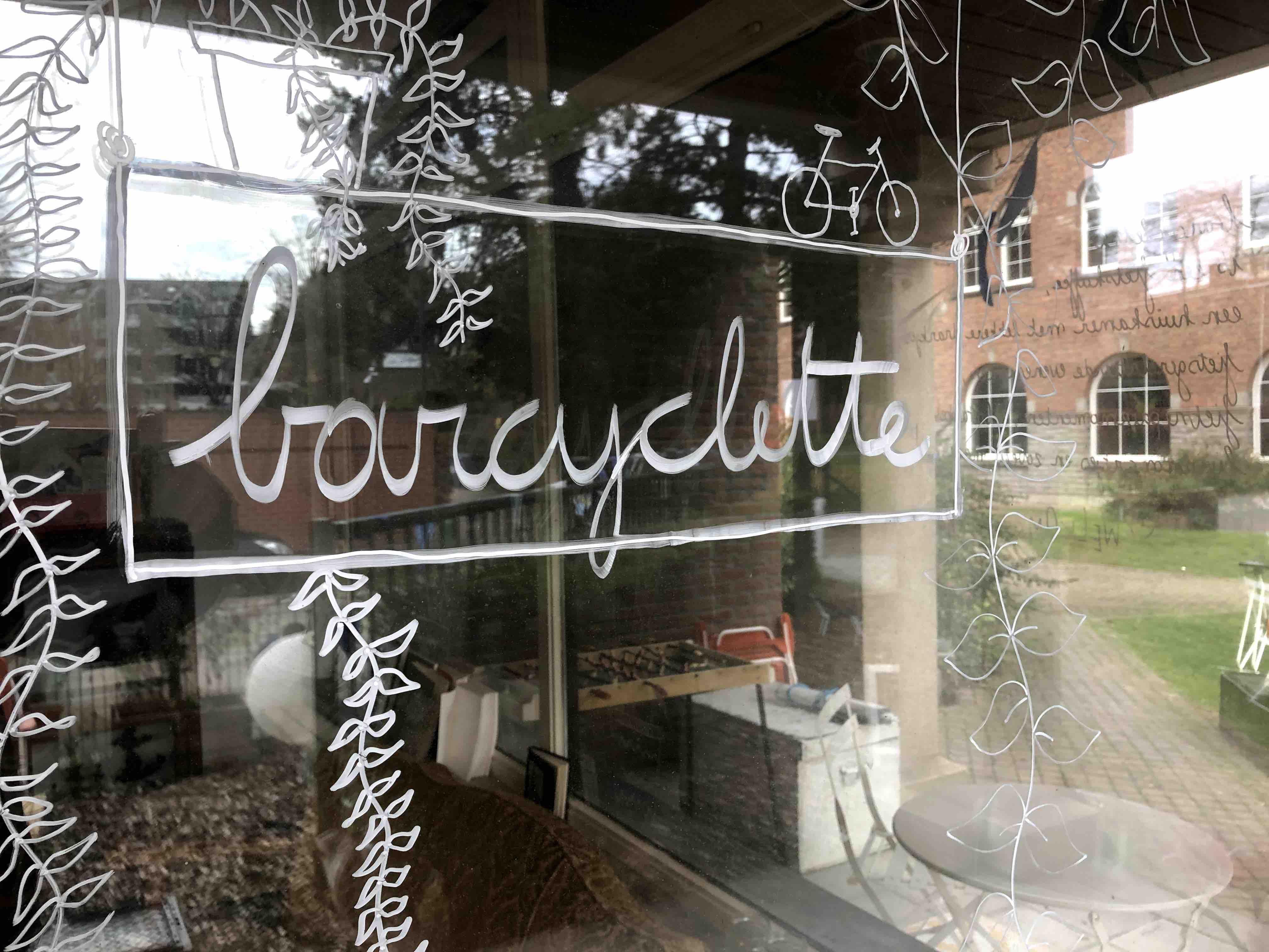 Fietscafé Kortrijk