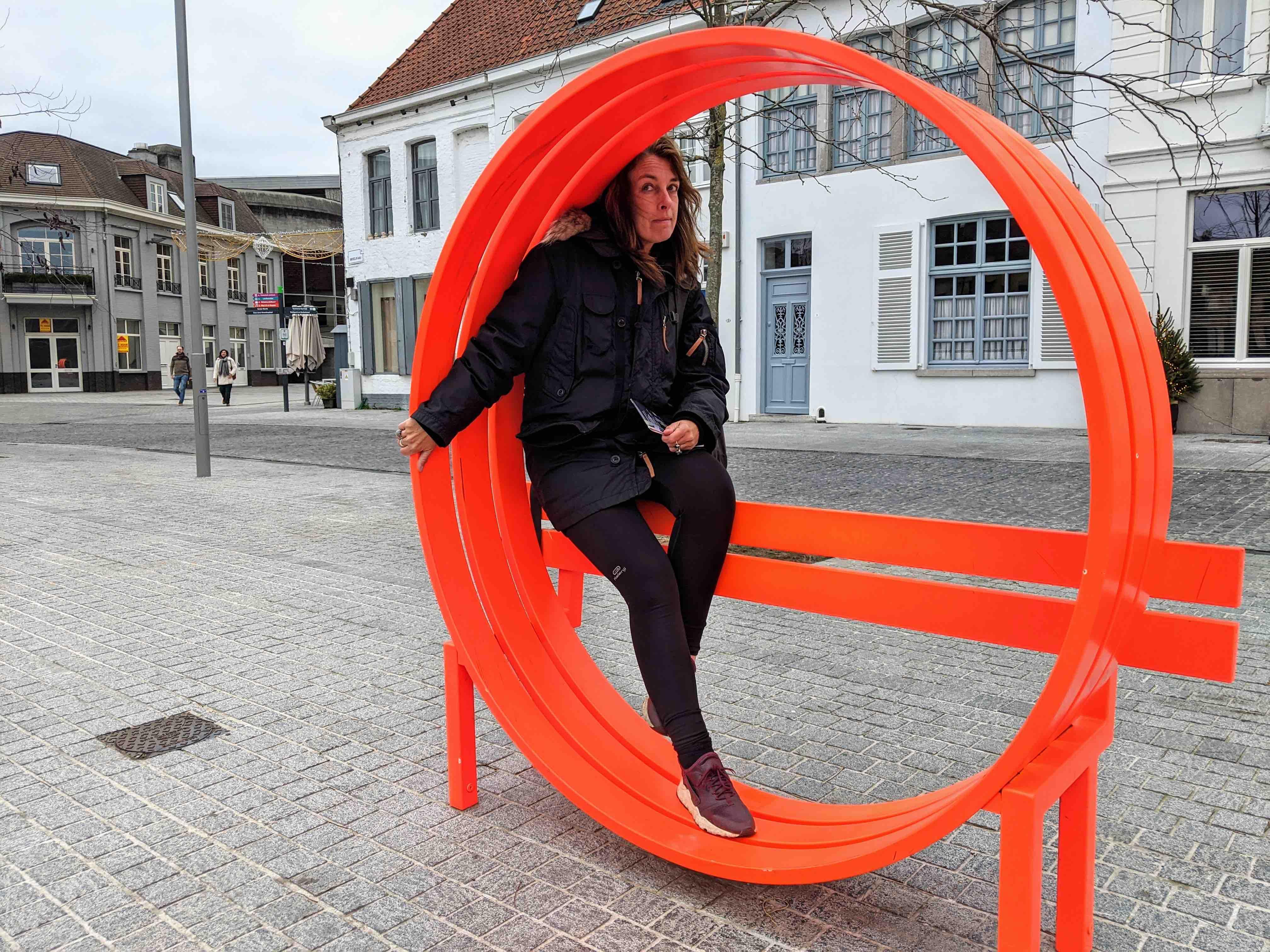 Creatieve stad Kortrijk