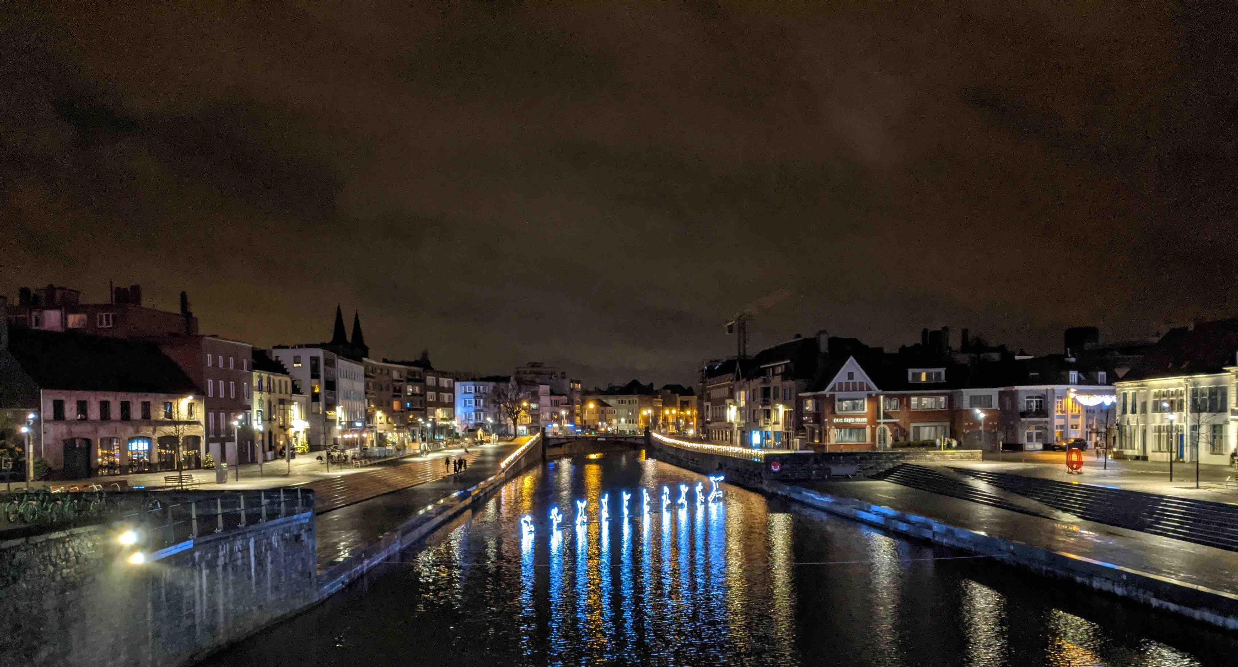 Wat te doen in Kortrijk