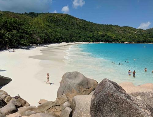 12 topstranden Seychellen| Praslin