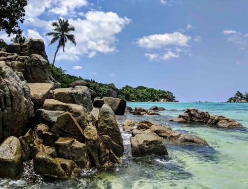 Mahé Seychellen| Mooiste stranden