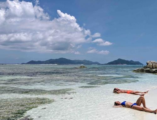 Mooiste stranden Seychellen|La Digue tips