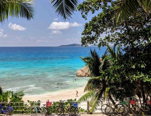 Magnifiek La Digue| Hoogtepunten Seychellen