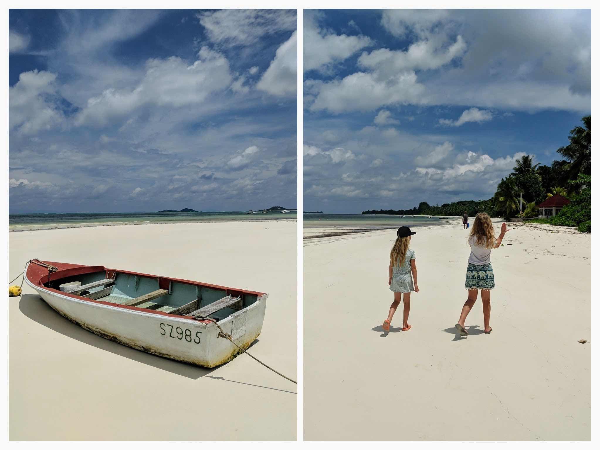 Grande Anse Praslin