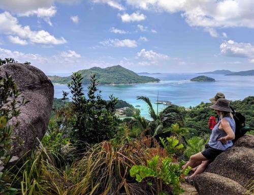 Paradijselijk Praslin|Bezienswaardigheden Seychellen