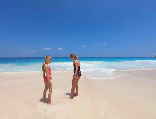 Vakantie Seychellen met kinderen