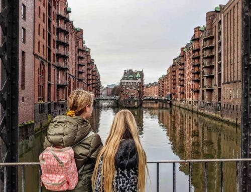Hamburg met kinderen| 10 gratis activiteiten