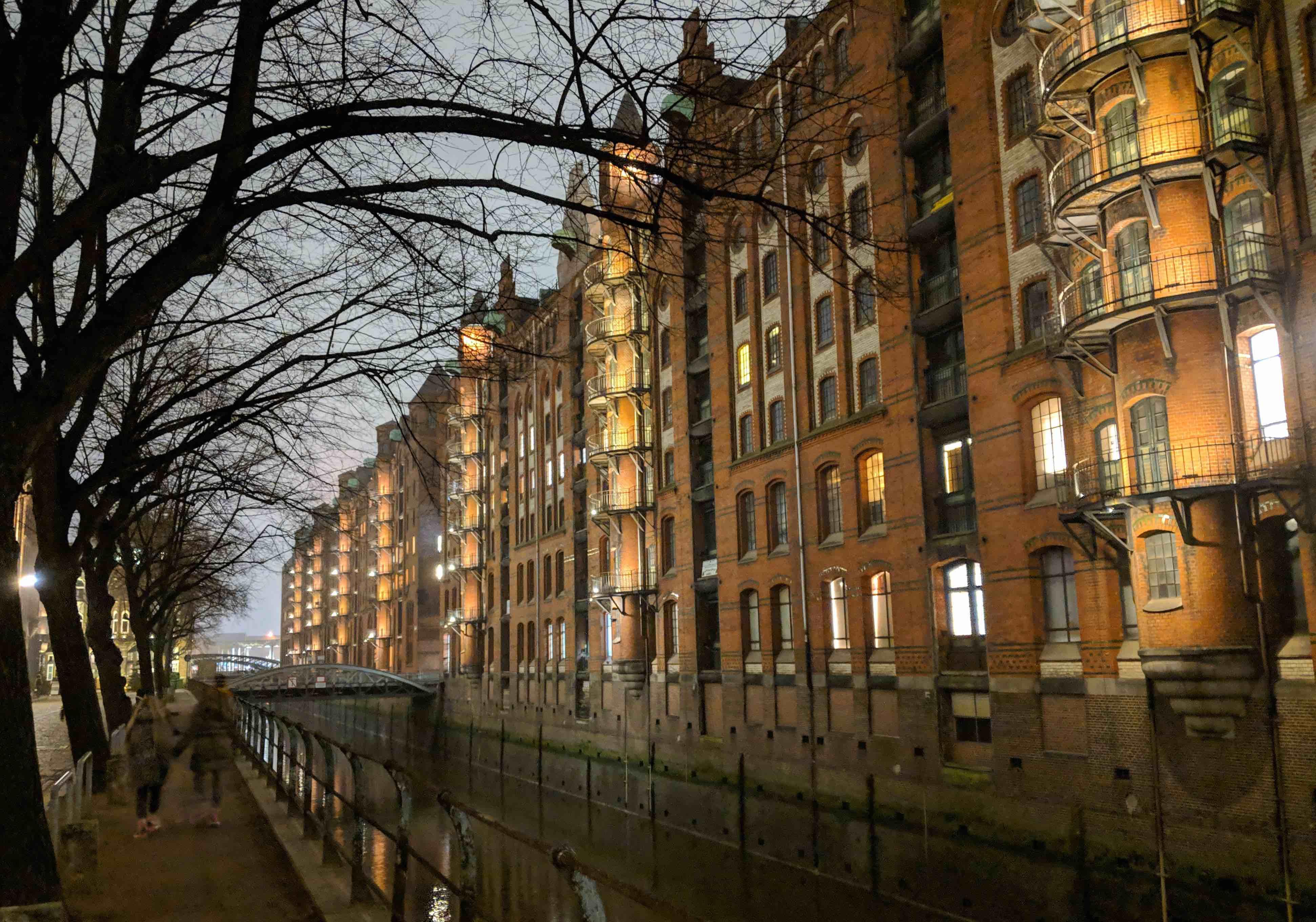 Kontorhausviertel Hamburg