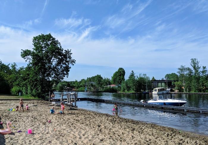 Strand Vinkeveen