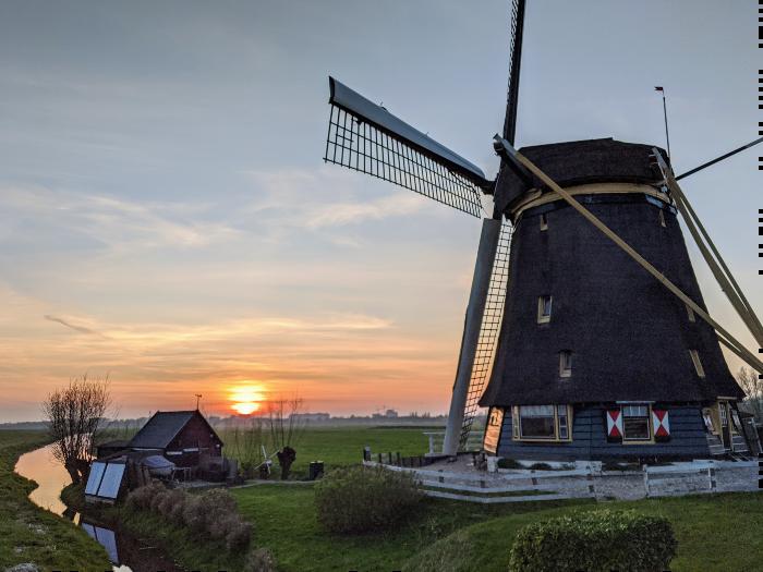 Broekzijdse molen