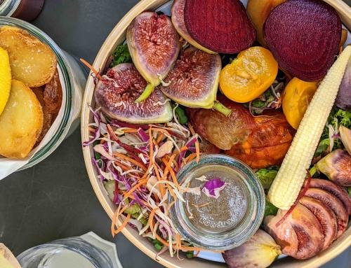 Mam, wat eten we vandaag?| Een wereldreis in 10 recepten!