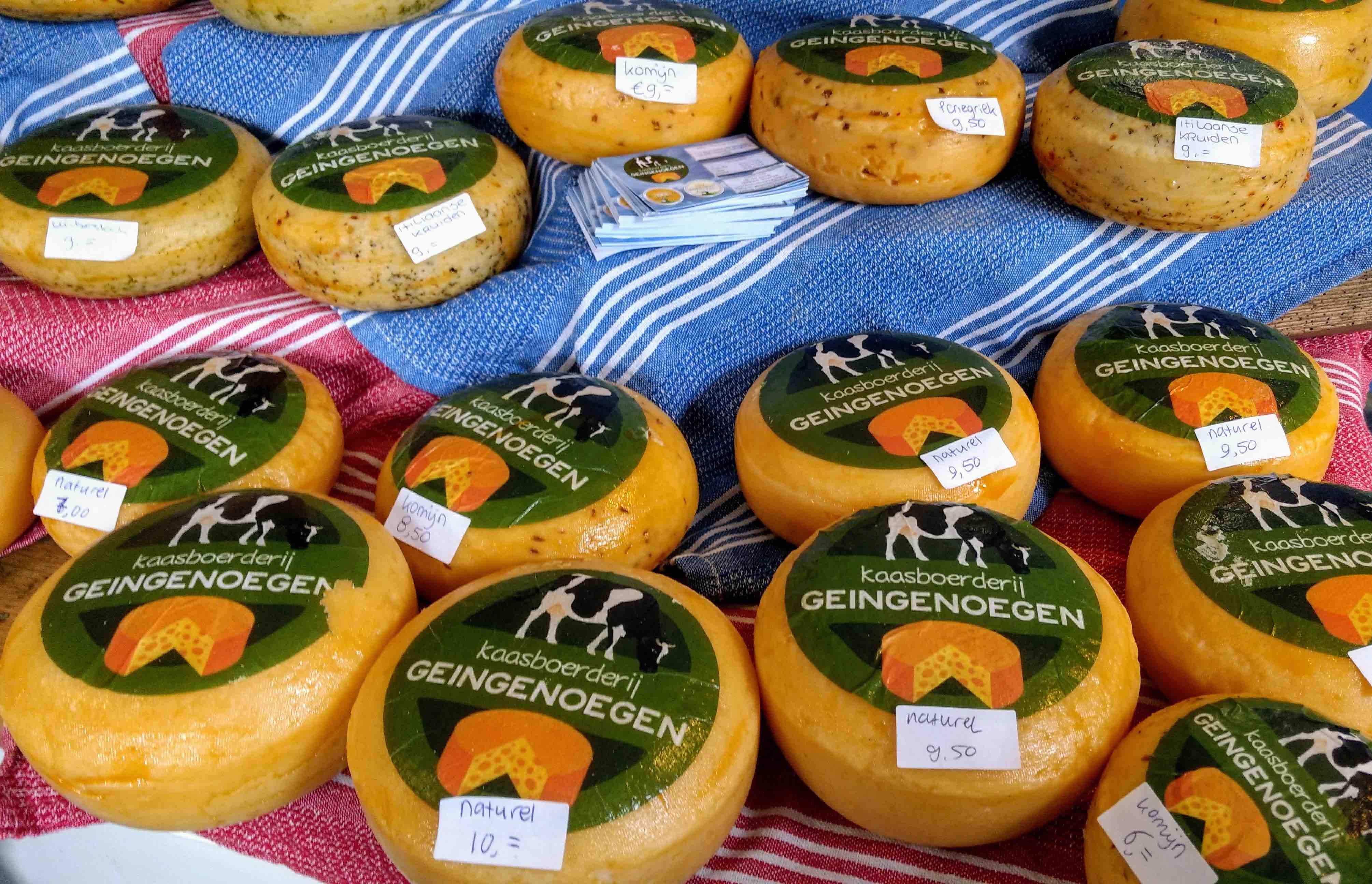 Cheesefarm Abcoude