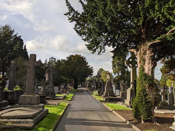 Glasnevin Dublin