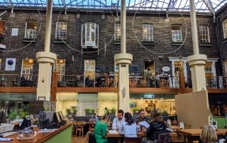 Foodtour Dublin