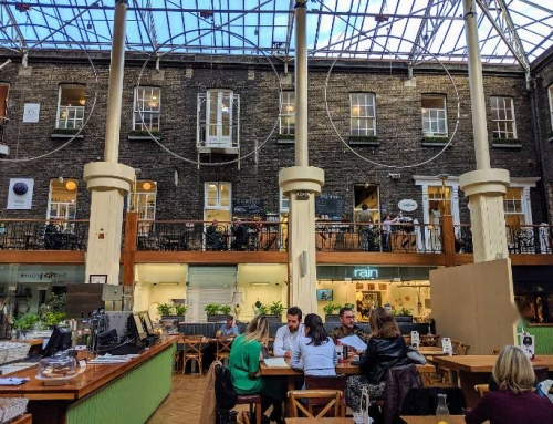 Highlights in Dublin| 15 X zien, doen, eten