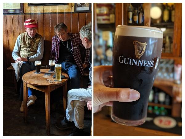 The Gravediggers Dublin