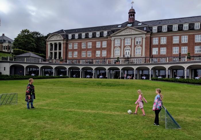 Hotel Koldingsfjord