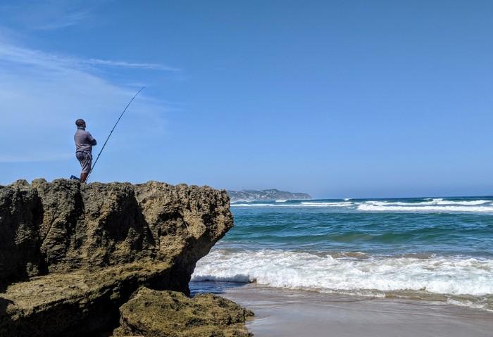 Mooiste strand Zuid Afrika