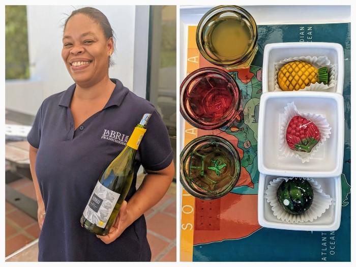 La Bri Winery Franschhoek