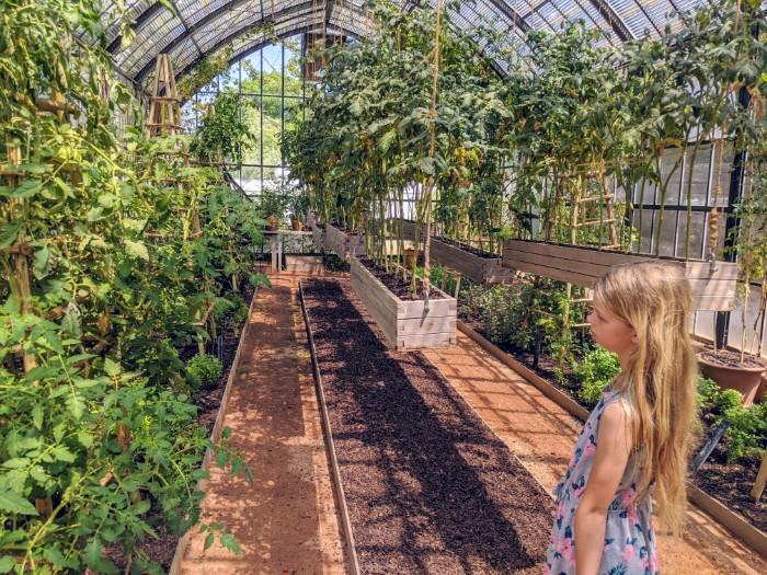 Garden Babylonstoren