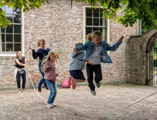 Uitstapje met kinderen| Zuiderzeemuseum!