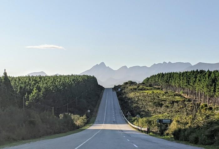 Road trip Zuid Afrika
