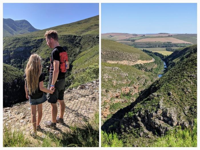 Raodtrip Zuid-Afrika