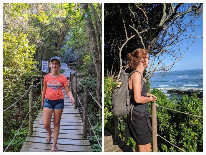 Loerie trail