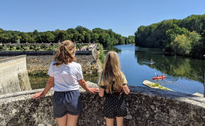Loire top sights