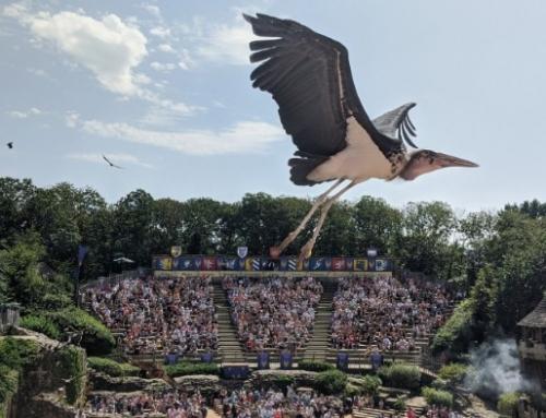 Puy du Fou|Frankrijk's beste themapark