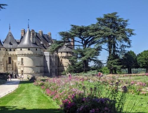 Kasteel en tuinen van Chaumont| Vakantie Loire