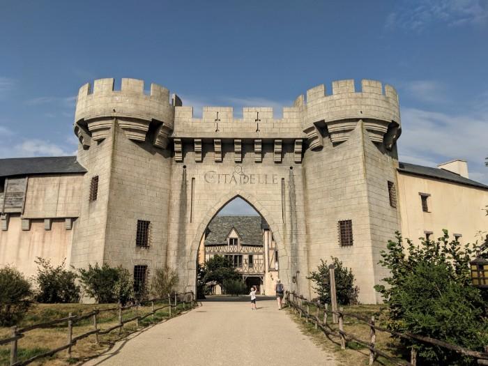 La Citadelle hotel