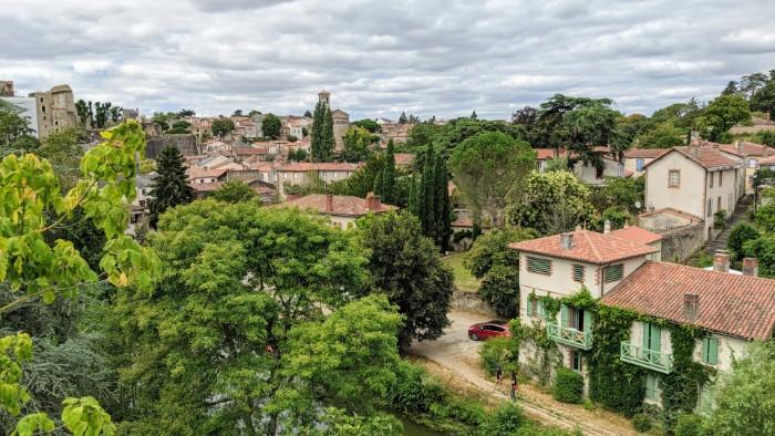 Clisson Frankrijk