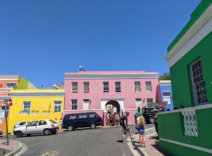 Bo-Kaap Kaapstad