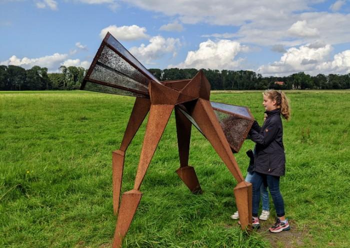 Flevoland kunst
