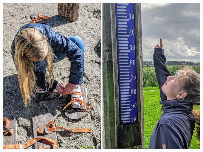Archeologische vondsten Schokland