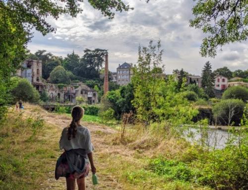 Zien en doen in de Loire Atlantique