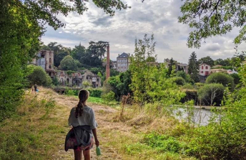 Zien in Loire Atlantique