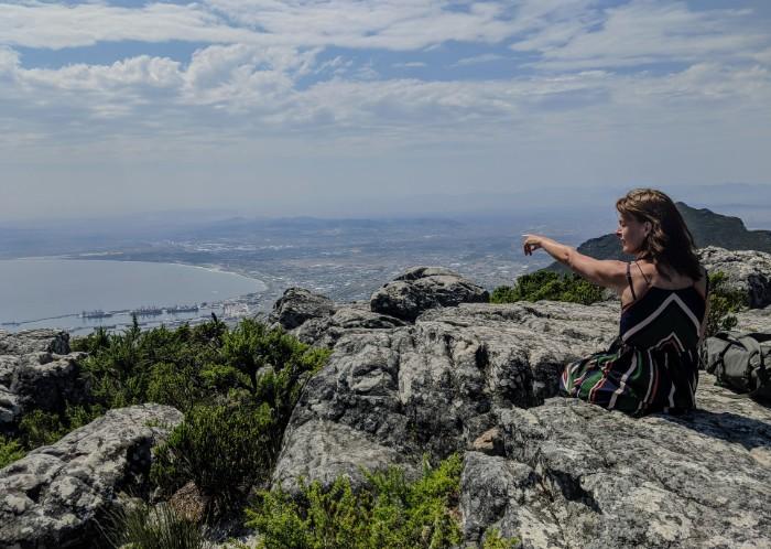 Tafelberg bezichtigen