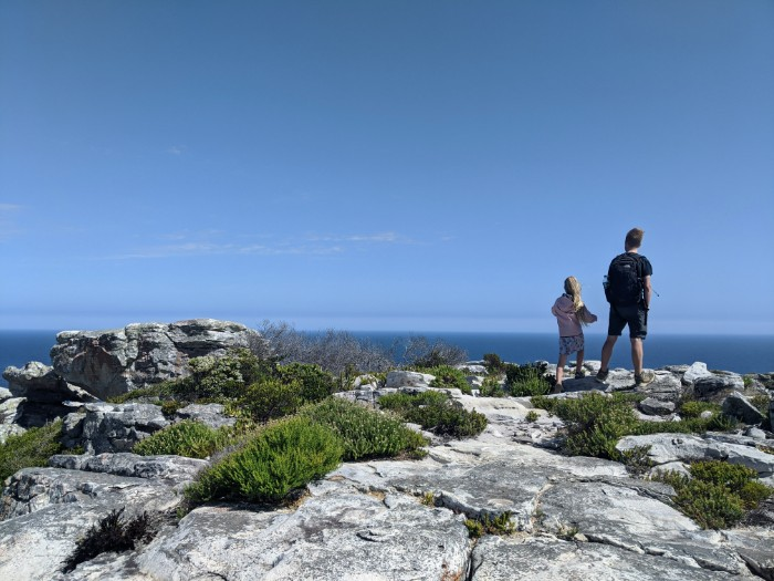 Cape of the Good Hope