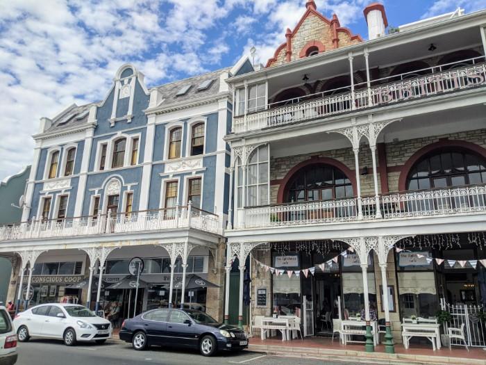 Simons Town Zuid Afrika
