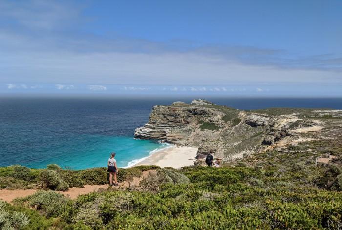 Wandelroute Kaap de Goede Hoop