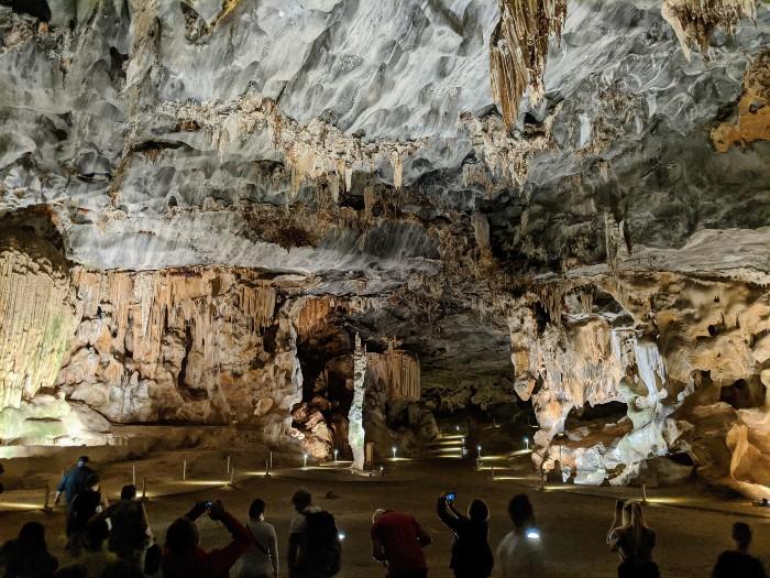Cango Caves UNESCO